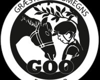 Logo - Græsted og omegns rideklub