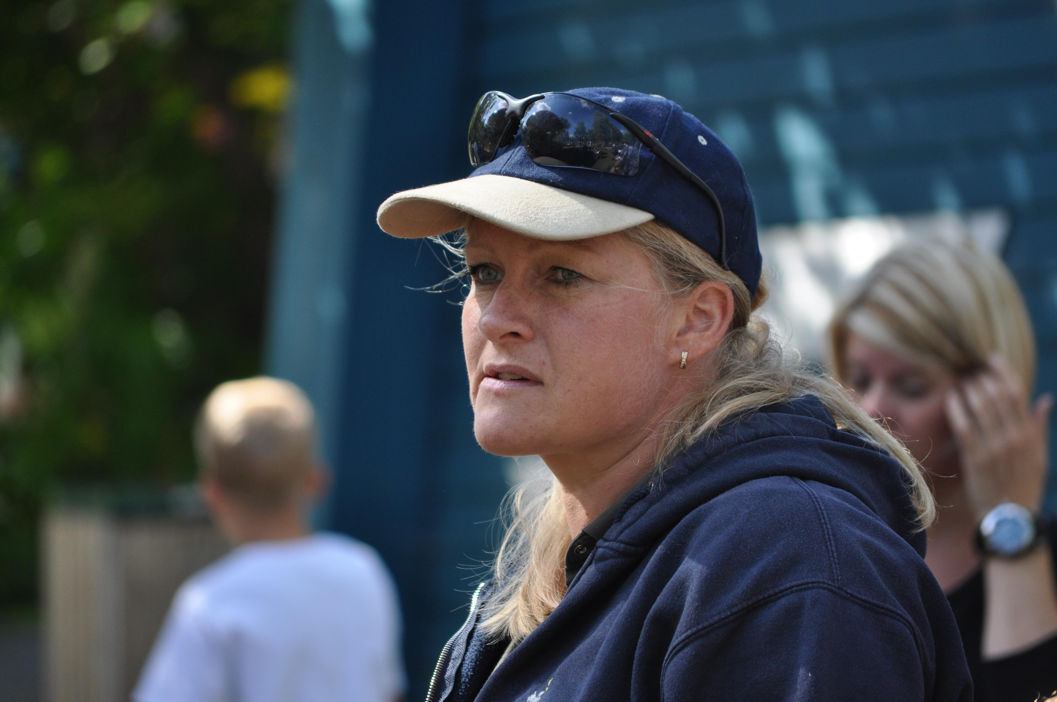 Christine Skovgaard Sørensen